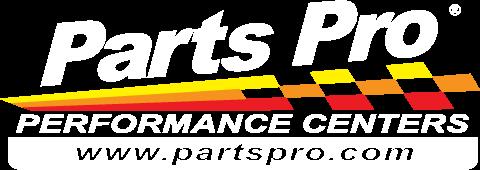 Parts Pro™ Logo