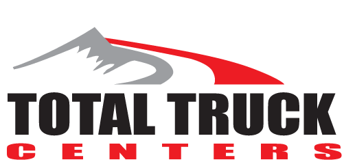 Total Truck Centers™ Logo