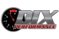 Dix Performance logo