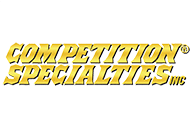 Competition Specialties, Inc. logo