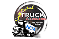 North Central Truck Accessories logo
