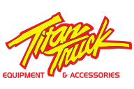 Titan Truck Equipment logo